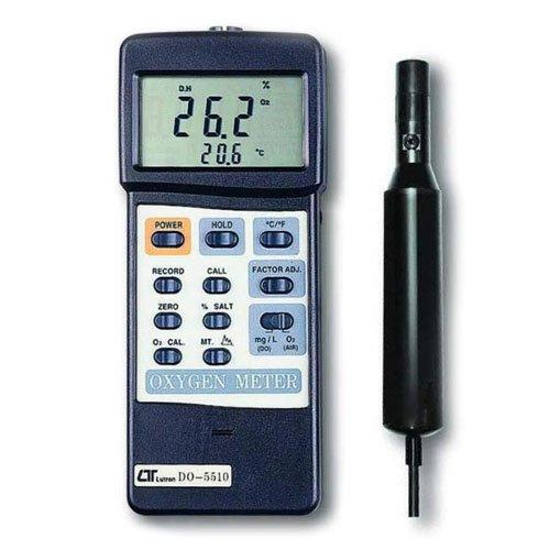 Lutron Oxygen Meter DO-5510