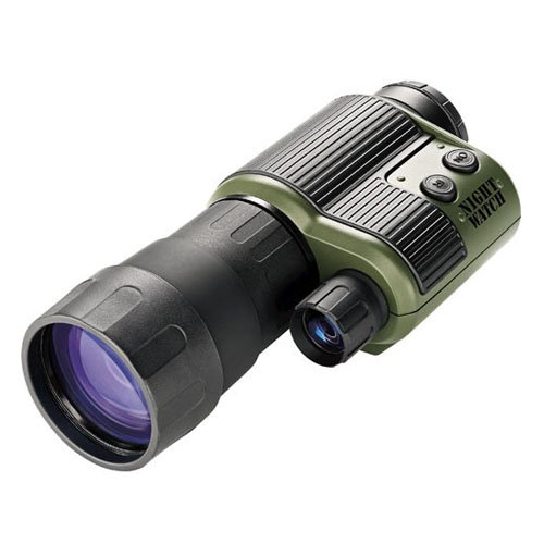 BUSHNELL 264051 NightWatch 4x50mm Night Vision