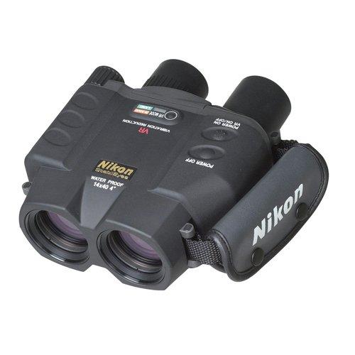 NIKON StabilEyes 14X40 VR Marine-Land Binocular