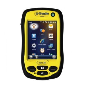 Trimble Juno 3B Handheld with TerraSync Professional
