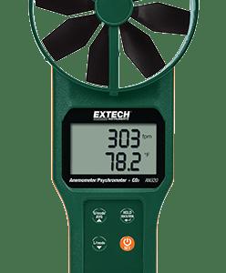 Extech AN320
