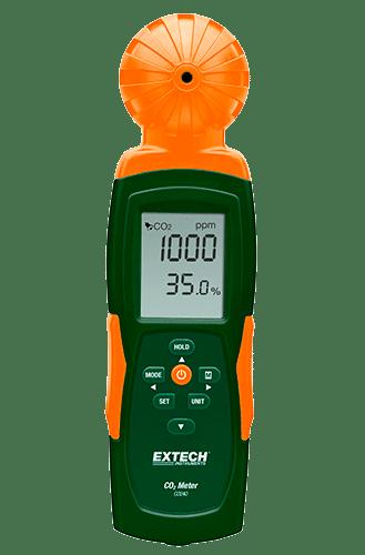 Extech CO240