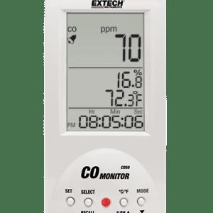 Extech CO50