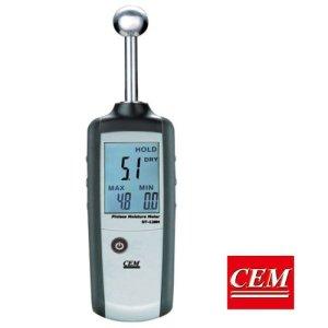 CEM DT 128M Pinless Moisture Meter