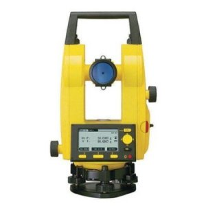 Digital Theodolite Leica Builder T100