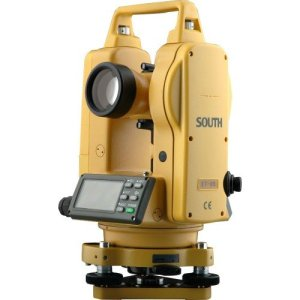 Digital Theodolite South ET 02