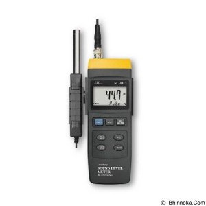 Lutron SL 4013 Sound Level Meter
