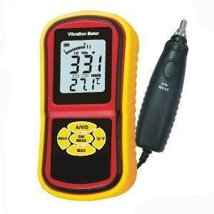 Sanfix GM 63B Vibration Meter