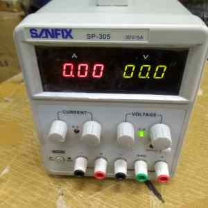 Sanfix SP 305 Power Supply