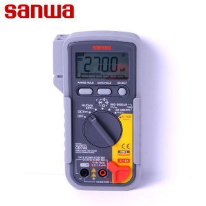 Sanwa CD 732 Digital Multimeter