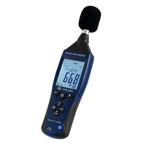 PCE 322A Portable Sound Level Meter
