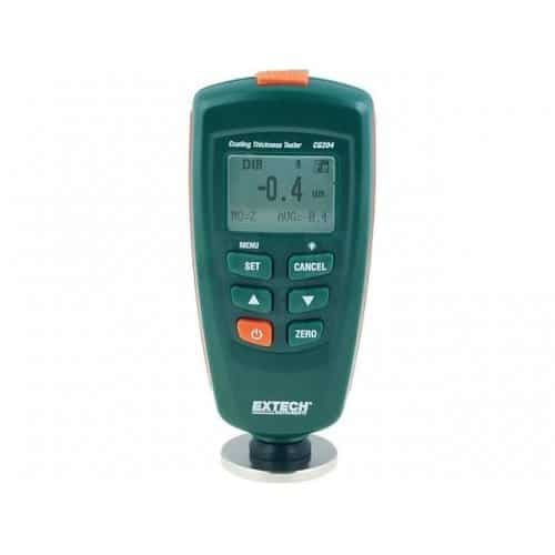 Extech CG 204 Coating Thickness Tester