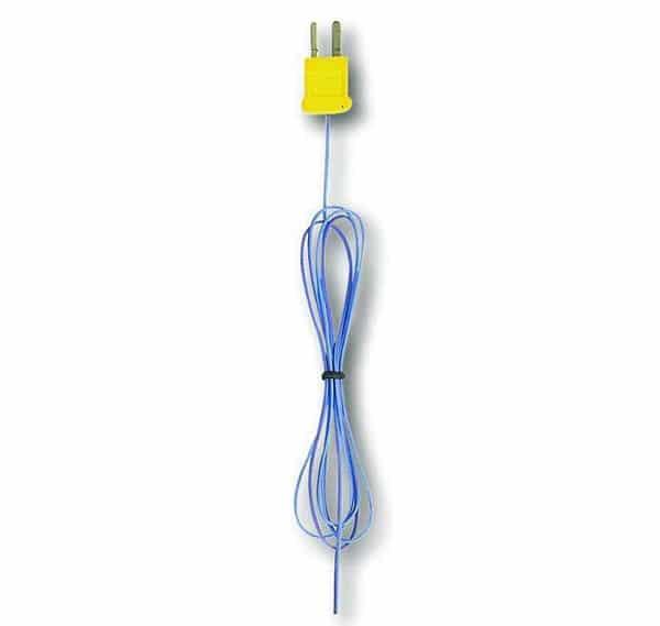 Lutron TP-01 Type K Temperature Probe