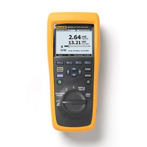 Fluke 500 Series [FLUKE-BT510] Basic Battery Analyzer