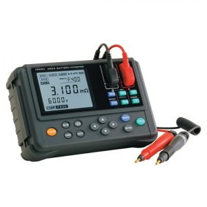 Hioki BT3554-01 Battery Hi Tester With Bluetooth