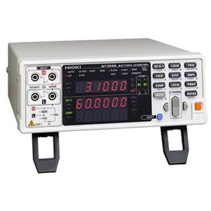 Hioki BT3562 6V/60V Battery Impedance Tester