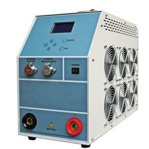 SBS SBS-4830S Constant Current DC Load Bank 24 Vdc 0–150 Amp / 48 Vdc 0–300 Amp