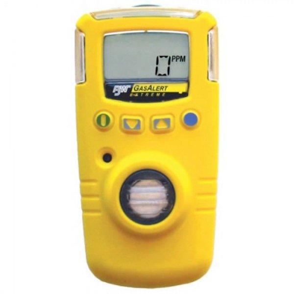 BW Technologies GasAlert Extreme [GAXT-E-DL] Single Gas Detector Ethylene Oxide (ETO), 0 To 100ppm