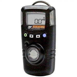 BW Technologies GasAlert Extreme [GAXT-X-DL-B-2] Single Gas Detector, Oxygen (O2), 0 To 30%