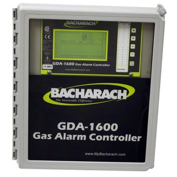 Bacharach GDA-1600 [5700-1600] Base Controller, NEMA 4X