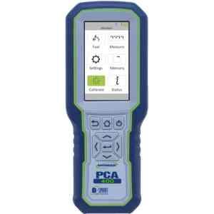 Bacharach PCA400 [2410-1110] Portable Combustion Analyzer O2, CO