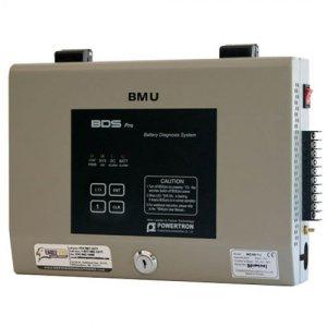 Eagle Eye BDS-PRO-12V Battery Monitoring System For 12-288 VDC Systems Using 12V Batteries