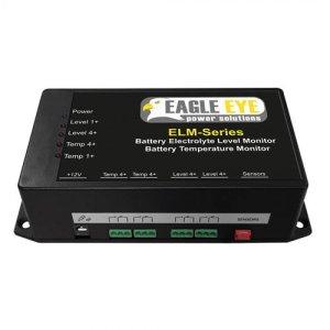 Eagle Eye ELM-Monitor Electrolyte Level Monitor Only