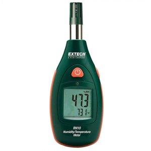 Extech RH10 Pocket Series Hygro-Thermometer