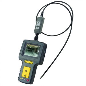 General Tools DCS1600HP Recording Video Inspection Camera W/ High-Performance Probe
