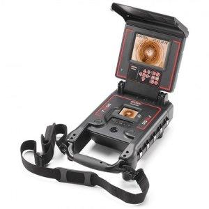 Ridgid SeeSnake DVDPak2 [33118] Inspection Camera Monitor