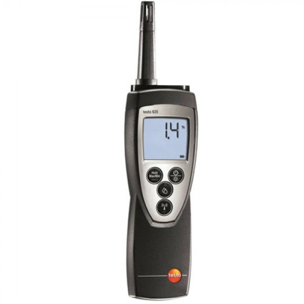 Testo 625-WIRELESS [400563 6252] Thermo-Hygrometer Wireless Kit