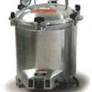 AUTOCLAVE 25X ALL AMERICAN DISCONTINUED 2016