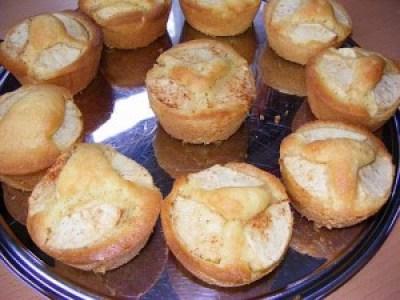 bratapfelmuffins