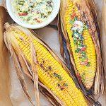 Kukurydza. Złote kolby na grillu i w sałatce. Sezonowo od A do M