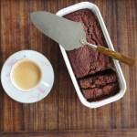 Burak i czekolada. Wilgotne ciasto Nigela Slatera ( subiektywnie najlepsze). Sezonowo od A do M