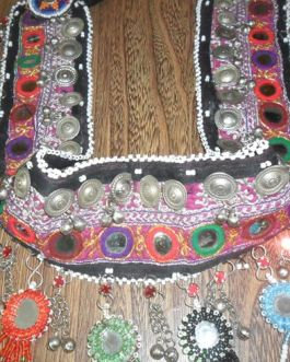 Kuchi Tribal Fancy Belt