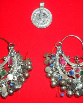 Kuchi Larger Ear Rings