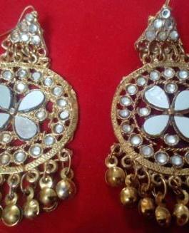 Kashmiri Ear Rings