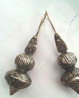 Antique Design Ear Rings