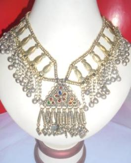Gypsy Kuchi Necklace