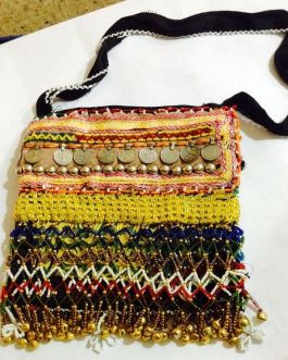Fabric Fashion Bag