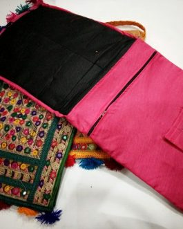 Afghni Ethnic Shoulder Bag