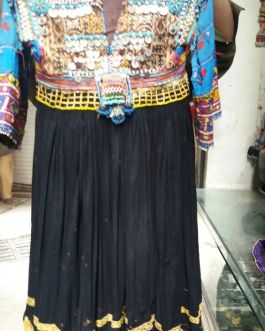 Vintage Tribal Coins Shirt-2
