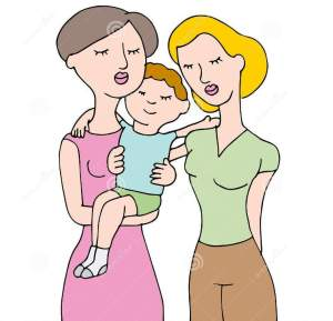http://www.dreamstime.com/royalty-free-stock-image-same-sex-parents-image-holding-their-child-image44326576
