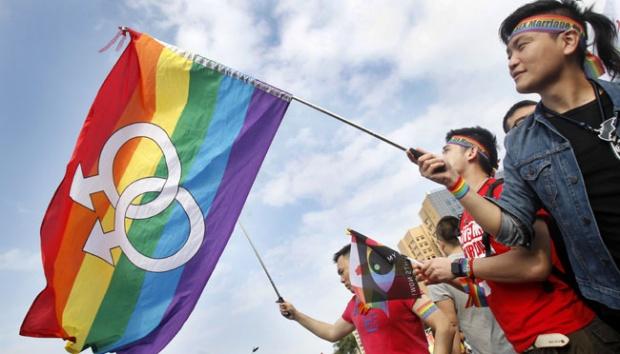 Μιανμάρ γκέι σεξ ιστορία