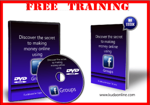 Discover the secrets of making money online using Facebook Groups