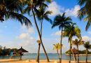6 лучших пляжей возле Сингапура