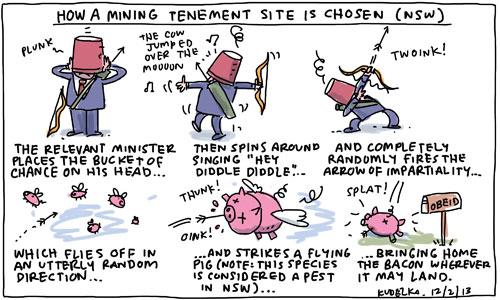 The Australian 12 February 2012