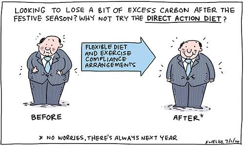 The Australian 7 January 2013