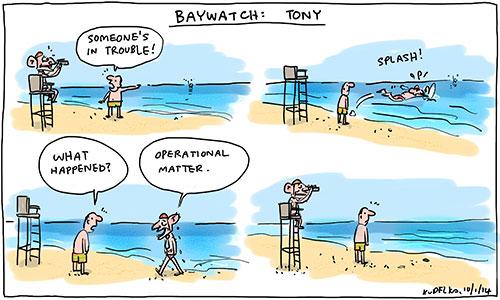 The Australian 10 January 2014